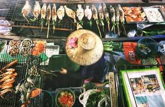 La gastronomie thaïlandaise