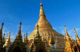 voyage aventure Birmanie, randonnée Birmanie, voyage Birmanie