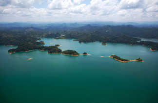 Batang Ai Borneo