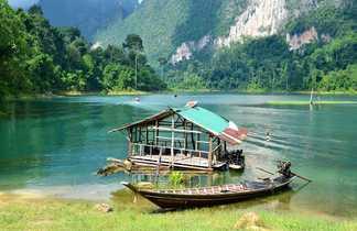 Lac Cheow Lan Thailande