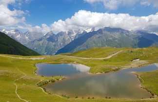Lac Koruldi
