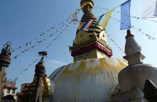 trek Népal, voyage Népal, Katmandou