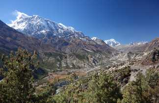Manang_Annapurnas