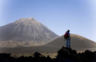 Le volcan Fogo