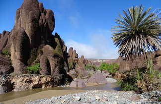 Tislit Siroua Maroc