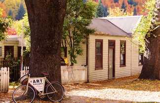 Maison à Arrowtown