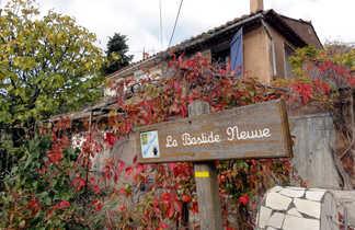 Maison de vacances de Marcel Pagnol, Allauch , Provence