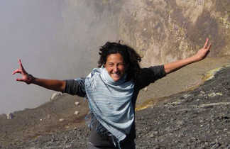 Maria de notre agence locale en Italie