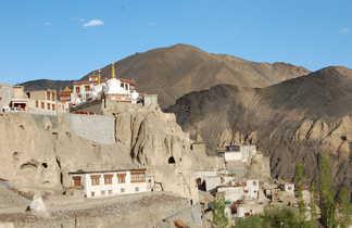 Voyage Ladakh, Vallée de l'Indus, monastères Ladakh, voyage culturel L