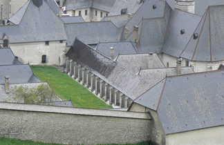 Monastère des pères chartreux