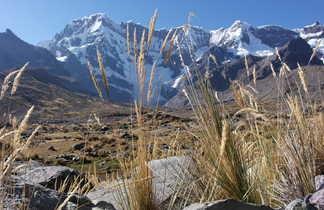 Mont Ausangate