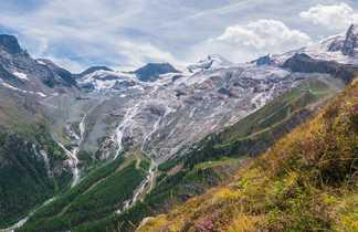 Montagnes du Valais