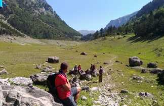 Montenegro, village de Vusanje