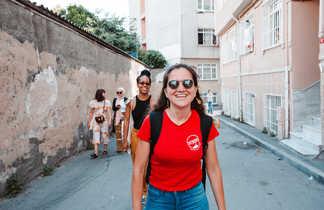 multiactivité - Turquie - amis - bonheur