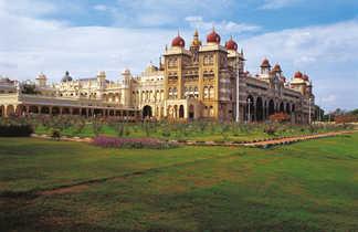 Palais de Mysore, Karnataka