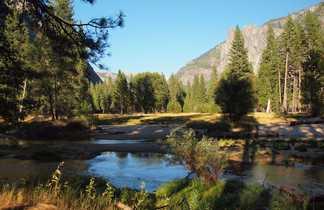 Parc national de Yosémite