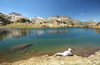 Lac encantats