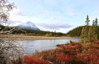 Paysages du Yukon