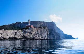 Phare de Capri