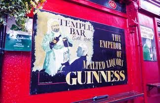 Pub Dublin irlande