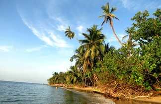 plage, pura vida, détente, costa rica