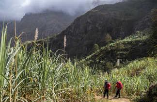 Plongée dans les vallées secrètes de Santo Antao