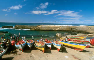 Port de Ponta do Sol