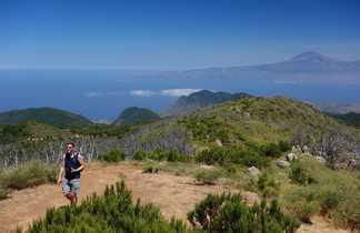 Garajonay, la Gomera, Canaries