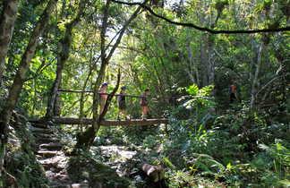 Randonnée dans la Sierra del Escambray