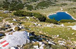 Randonnée Lavaredo Dolomites