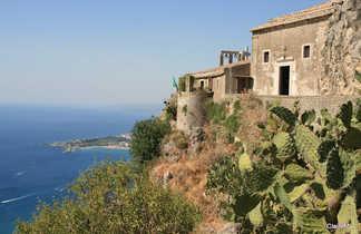 Randonnée Sicile