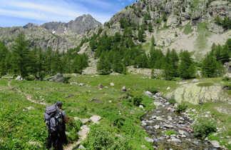 randonnée vallée des merveilles mercantour