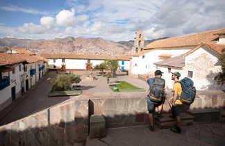Cuzco-Vallée Sacrée-Pérou