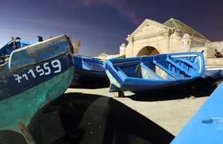 Remparts d'Essaouira, Maroc