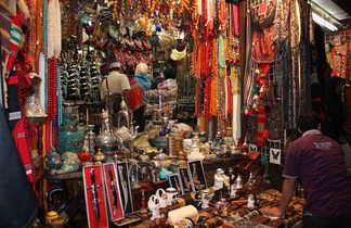 Souk Mascate, Oman