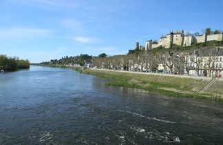 Bords Loire Pays Loire France