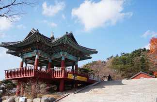 Bulguska Gyeongju