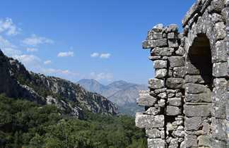 Théâtre de Termessos