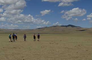 mongolie Olziit ulziit arkhangai