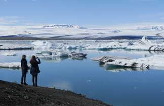 Vacances été en Islande