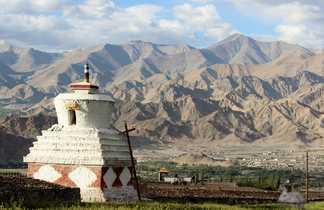 Vallée de l'Indus, Ladakh