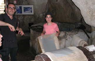 Vallée dei Mulini fabrication de papier