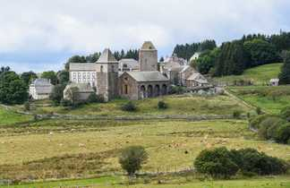 Village Aubrac