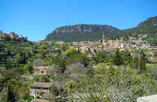 Village de Valldemosa, Majorque