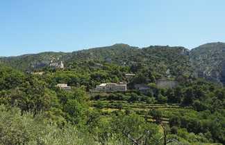 Village d'Oppedette