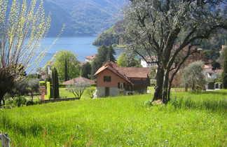 Village lac de côme