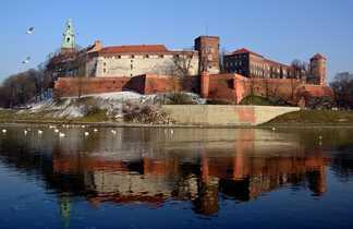 Ville de Cracovie