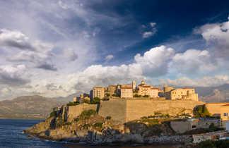 Ville fortifiée de Porto Vecchio