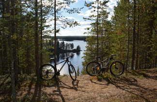 VTT en Finlande