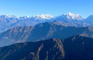 Solukhumbu, Sherpa, Pike Peak, trek Népal